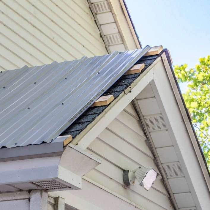 Roof Coatings Installation South Burlington Burlington Vt J White Contracting